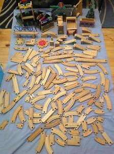 Thomas the Tank Engine huge set too many pieces Used Doonside Blacktown Area Preview