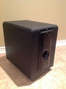 Athena AS-P4100 400 Watt 10-inch Subwoofer