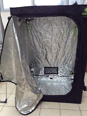 Indoor Grow  Tent  Bud Dark Room for Hydroponic Fan vents