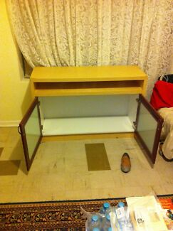 TV unit Alberton Port Adelaide Area Preview