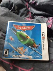 Planes for 3DS