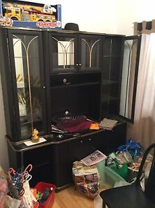 Tv cabinet St Peters Marrickville Area Preview