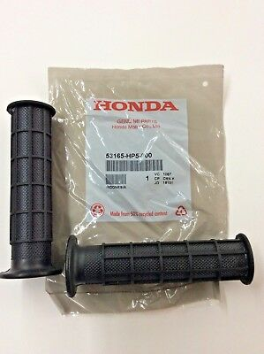 Factory Honda Oem Handle Bar Grips Handlebar 250 EX X RECON ATV ALL