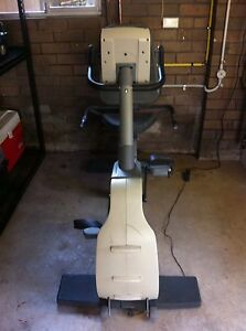 Tunturi F30R Recumbent Exercise Bike Mount Keira Wollongong Area Preview