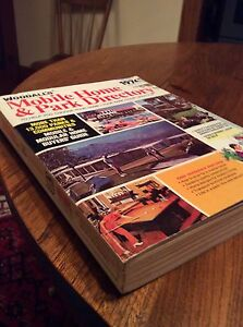 Woodall 1974 Mobile Home & Park Directory London Ontario image 2