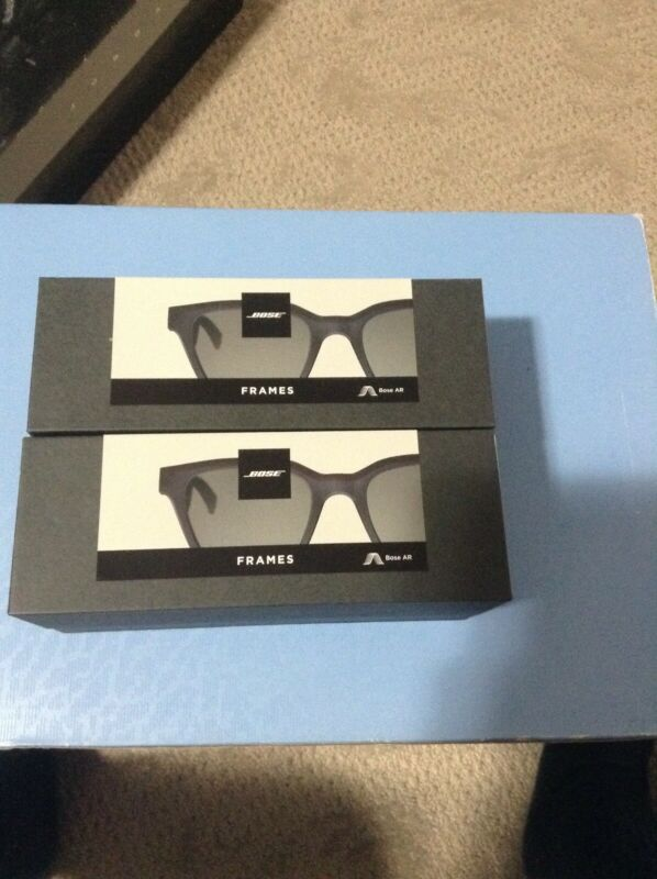 NEW Bose Frames Alto Bluetooth Sunglasses with Microphone - Sealed