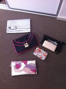 Clutches Bags Ladies Northgate Port Adelaide Area Preview
