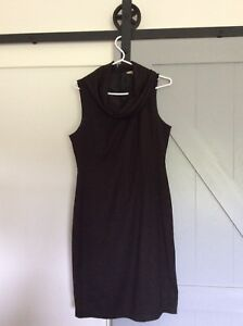 Black RW & Co. Dress.