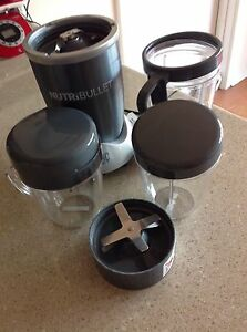 NutriBullet Queenstown Port Adelaide Area Preview