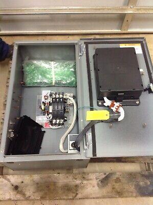 Kohler 100a 208v 3ph Generator Automatic Transfer Switch Decision-maker Mpac1500