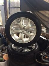 Dress rims Mazda Rasmussen Townsville Surrounds Preview
