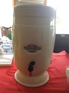 Waterco Pure Water Filter Youngtown Launceston Area Preview