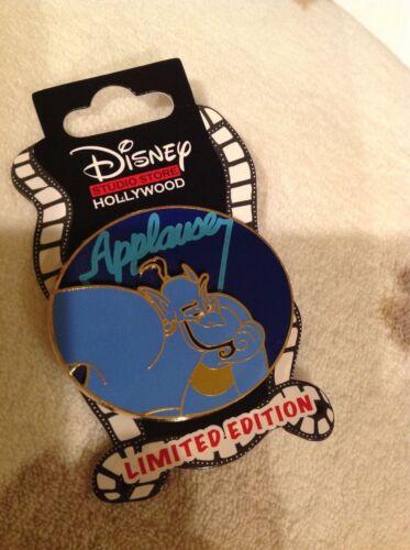 Disney DSF DSSH ALADDIN GENIE APPLAUSE Pin LE 400