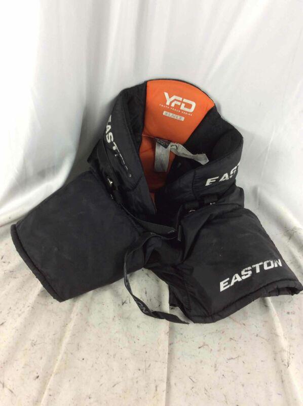 Easton YFD Hockey Pants Youth Extra Large (Xl)