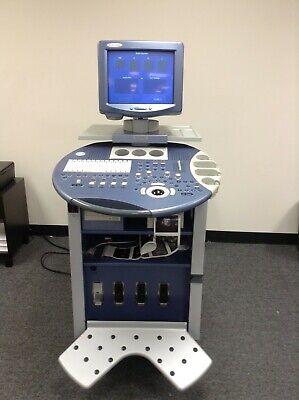 Ge Voluson 730 Pro Ultrasound System Bt08 Current