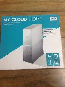 WD 4TB MY CLOUD HOME Guildford Swan Area Preview