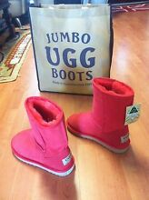 Brand new UGG-boots (ladies size 6 - short) Kenwick Gosnells Area Preview