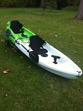 Fishing kayak Medowie Port Stephens Area Preview