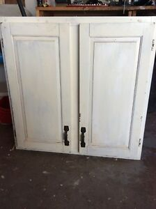 Ugly cabinet