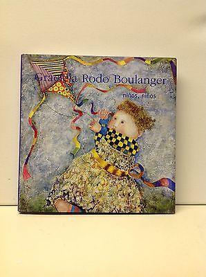 Graciela Rodo Boulanger Book