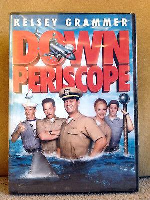 Down Periscope (DVD, 2013, Region 1) NEW & SEALED!