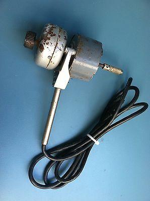 Vintage Medical Lab Electrical Stirrer By Precision Scientific Company W13
