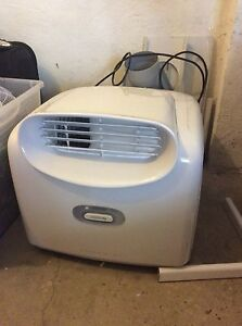 Portable Air Conditioner, Olimpia Splendid Issimo, 9 months old North Willoughby Willoughby Area Preview