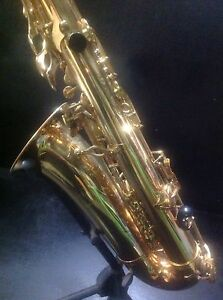 Saxaphone tenor Jupiter Tingalpa Brisbane South East Preview