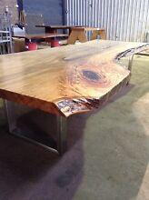 Huge Blackbutt Slab table Strathfield South Strathfield Area Preview