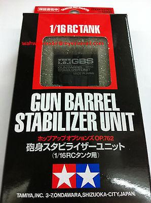 Tamiya 53762 1/16 Tank Gun Barrel Stabilizer