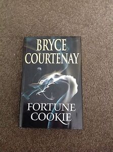 Bryce Courtenay - Fortune Cookie Northcote Darebin Area Preview