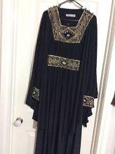 Wanted:                                                              Abaya