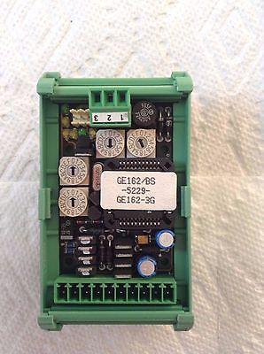 Phoenix Contact Ge162bs Ge162-3g Board