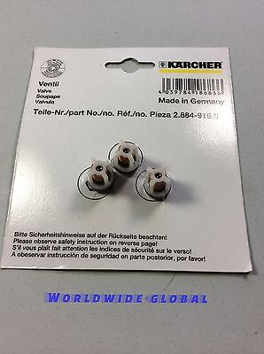 N144 set of karcher pressure power washer check valves for sale  Shipping to South Africa