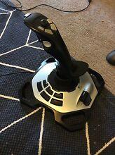 Logitech X3D joystick Kincumber Gosford Area Preview