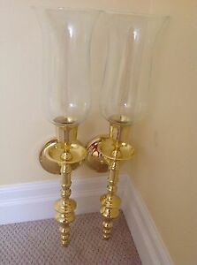 Gold Candle Sconces London Ontario image 1