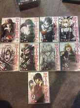 Death Note complete series !! Mount Dandenong Yarra Ranges Preview