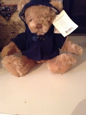 Burberry Teddy