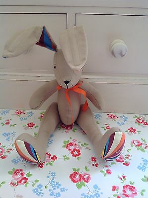 NEW ⭐️PAUL SMITH⭐️2011 Rabbit⭐️Collector's Edition Perfume Aftershave ~ Soft Toy