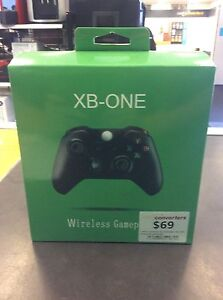 Brand New Wireless Controller for Xbox One AN95318 Midland Swan Area Preview