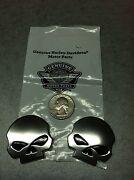 Harley Emblem