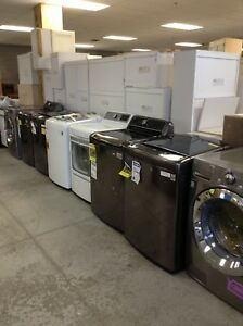Washers and Dryers HFHGTA restore east York.