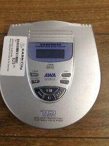 AWA CX-CD313 WALKMAN Guildford Swan Area Preview