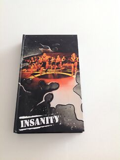 Workout DVDs for sale  Lilyfield Leichhardt Area Preview