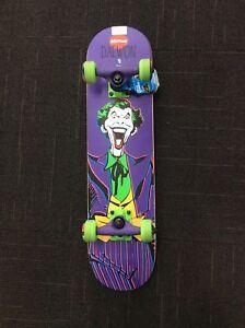 F15455 - Almost The Joker Skateboard