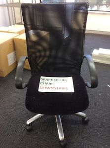 OFFICE CHAIR Adelaide CBD Adelaide City Preview