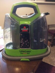 Bissell Little Green Pro Pet