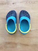 Crocs -  Childs size 9 Burleigh Heads Gold Coast South Preview