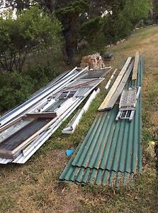 Roofing sheets East Kurrajong Hawkesbury Area Preview