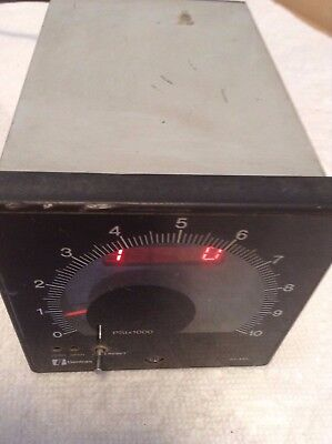 Gentran Gt435-10k 0-10000 Psi Meter Gt435